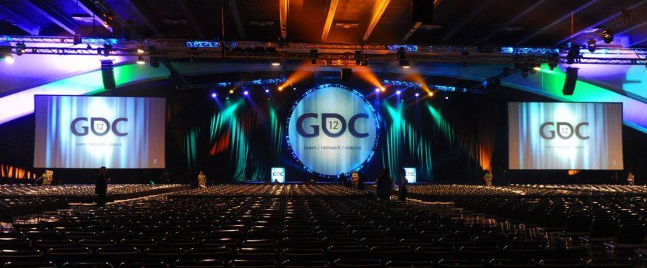 GDC (c) GDC