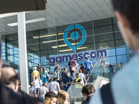 Gamescom (c) Koelnmesse