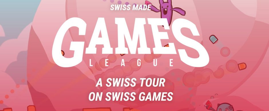 Swiss Made Games League