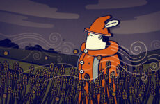 Inlusio Interactive – «Henry – Guardian of Nature»