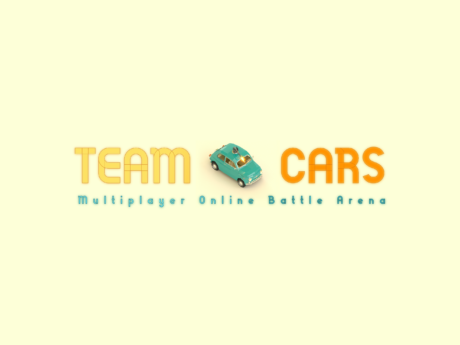 Team Cars Game Screenshot