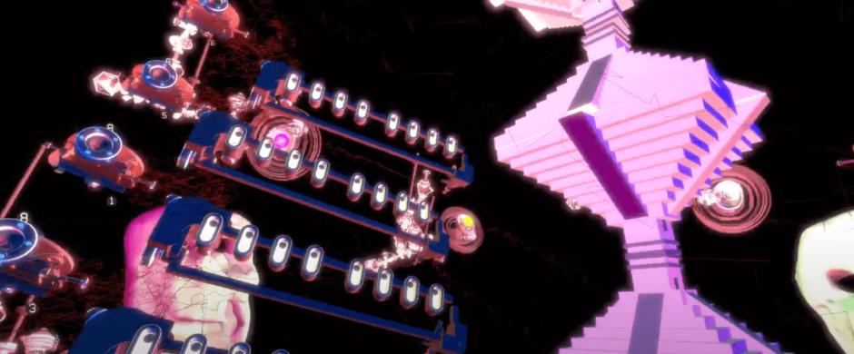 Patchworld Game Screenshot