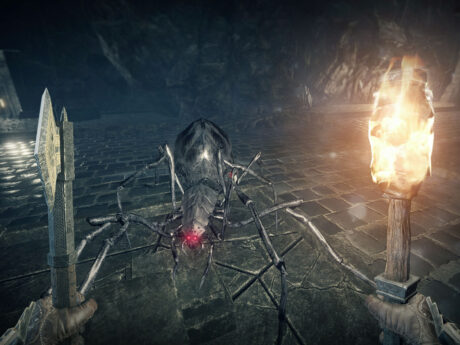 Return to Nangrim Game Screenshot