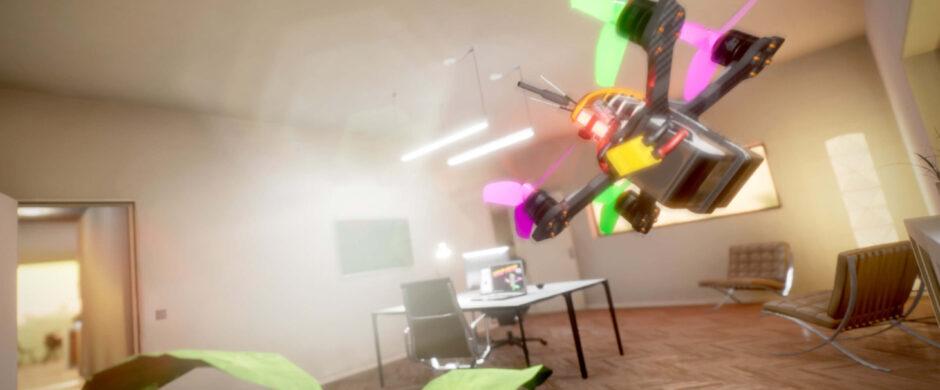 Whoop Arcade Game Screenshot