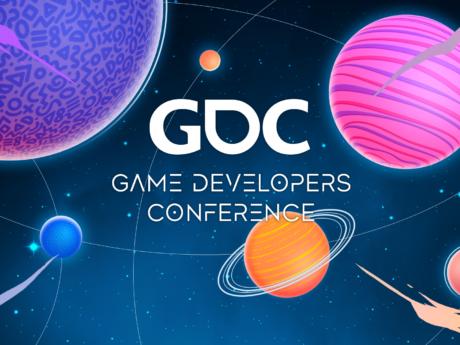 GDC Online 2021